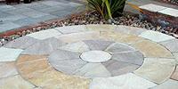 Natural Stone & Patios